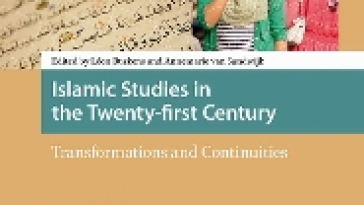 Cover Islamic Studies